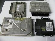 15 2015 Chevrolet Cruze Electronic Control Unit Module ECM ECU 15K Miles OEM
