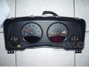 15 16 Jeep Compass Patriot Speedometer Dash Cluster OEM LKQ