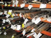 13 14 Audi A4 AllRoad Rear Drive Shaft AT 24K OEM