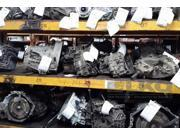 11 2011 Subaru Impreza Automatic Transmission 38K OEM