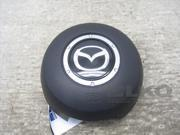 09 10 11 Mazda RX-8 Air Bag Driver Wheel Airbag OEM