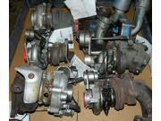 07 08 09 10 11 12 13 Volvo C30 Turbo Turbocharger Assembly 51k OEM LKQ 9SIABR45BJ7760