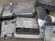 2011 2014 Volkswagen Jetta Engine Control Module ECM Computer 4K OEM LKQ