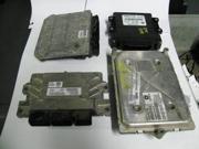 10 2010 Toyota Corolla Electronic Control Unit Module ECM ECU 71K Miles OEM