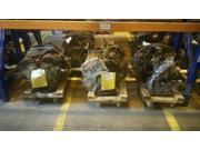 09 10 2009  2010 Nissan Rogue 2.5L Engine Motor 50k OEM