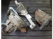 07 08 09 10 BMW X3 AT Front Carrier Assembly 4.44 Ratio 78K OEM LKQ