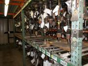 2002 2003 2004 2005 2006 2007 Jeep Liberty Left LH Front Axle Shaft 128k OEM LKQ 9SIABR45BE7127