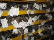 12 13 Nissan Versa Sedan Right Front Strut Assembly 26K OEM