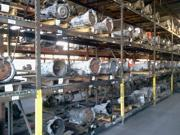2013 Mini Cooper Automatic Transmission 30k OEM LKQ~109886277 9SIABR45BE4625