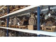 15 2015 Nissan Altima 2.5 L Engine 4 Cylinder QR25DE Motor 19K OEM