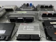 2009 2010 2011 Chevrolet Aveo ECU ECM Electronic Control Module 61k OEM