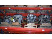 08 09 Rabbit Jetta 2.5L Engine 28K Motor OEM