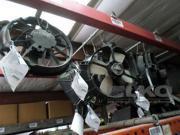 2002-2004 Saturn VUE 2.2L Radiator Cooling Fan Assembly 56K OEM 9SIABR45BK8427