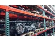 2006-2013 Lexus IS250 AWD Automatic Transmission 135K OEM