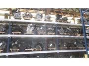 2012 Ford Focus 2.0 L Engine 4 Cylinder Motor 70K OEM