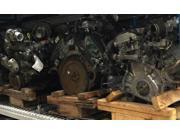 2006-2015 Lexus IS250 RWD 2.5L 4GRFSE Motor Engine Assembly 105k OEM