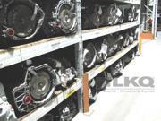 2014 2015 Honda Civic Automatic Transmission Assembly 16k Miles OEM