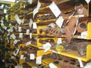 09 10 11 12 13 14 Nissan Altima Maxima Right Rear Exhaust Manifold 15K OEM 9SIABR45BD7253
