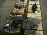 07 08 09 10 11 12 13 14 GMC Acadia 3.6L Transfer Case 117K OEM