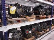 2012 2013 2014 12 13 14 Fiat 500 1.4L Engine Motor EAC 34K OEM