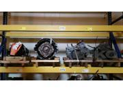 13 2013 Infiniti G37 EX37 FX AWD Automatic Auto Transmission 45k OEM