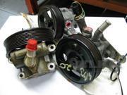 2008 Buick Allure Power Steering Pump Assembly 88K Miles OEM