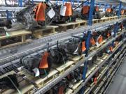 2011 Scion xB Automatic Transmission OEM 52K Miles (LKQ~130919060)