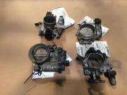 04 05 06 Toyota Camry Throttle Body Assembly 4 Cylinder 116K OEM LKQ