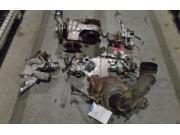 11-15 Mini Cooper S Turbo Turbocharger 1.6L 58K OEM LKQ 9SIABR45C25646