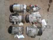 2006-2012 Ford Fusion 3.0L Air Conditioner AC Compressor 126k OEM LKQ