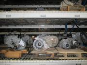 01 Honda CRV Transfer Case Assembly 148K OEM