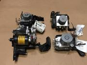 06-10 Volkswagen Beetle Anti Lock Brake Unit ABS Pump Assembly 91K OEM LKQ