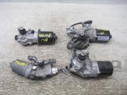 09 10 11 12 13 Subaru Forester Front Wiper Motor 58K OEM 9SIABR45C46855