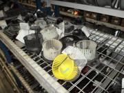 2009-2012 Volkswagen CC AC Heater Blower Motor 68K OEM LKQ 9SIABR45C47884