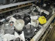 2009-2012 Volkswagen CC AC Heater Blower Motor 68K OEM LKQ 9SIABR45C47751