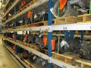 2007 Subaru Forester Automatic Transmission OEM 153K Miles (LKQ~143725223) 9SIABR45C47919
