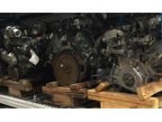 2007-2011 Toyota Camry Hybrid 2.4L 2AXFE Motor Engine Assembly 134k OEM 9SIABR45K08869