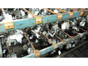 16 17 Jaguar XF Alternator 1K OEM LKQ