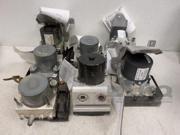 09 10 Subaru Forester ABS Anti Lock Brake Actuator Pump 113K OEM