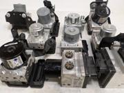 2015 Chrysler 200 ABS Anti Lock Brake Actuator Pump Assembly 54k OEM