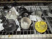 2007-2012 Cadillac CTS AC Heater Blower Motor 101K OEM LKQ