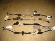 09 10 11 12 13 14 15 16 Volkswagen Tiguan Steering Gear Rack & Pinion 63K OEM