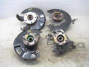 2010 2011 2012 2013 10 11 12 13 Mazda 3 Right Front Spindle Knuckle 47K OEM 9SIABR45NG6629