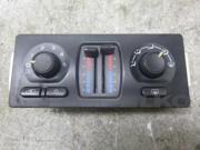 2003-2006 Isuzu Ascender Manual Temperature Control OEM LKQ