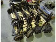 2013 Volkswagen Jetta Loaded Beam Axle 60K OEM