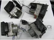 2008 Acura TL Anti Lock Brake Unit ABS 111K Miles OEM