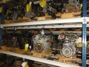 Chevrolet Impala Malibu 3.5L Engine Motor Assembly 77K OEM LKQ