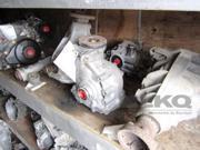 2012 2013 Volkswagen Tiguan 2.0L Rear Carrier Assembly 56K OEM LKQ