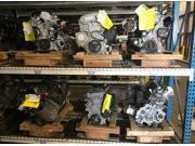 2009 09 Lincoln MKS 3.7L Engine Motor 64K Miles OEM