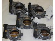 Cadillac ELR Chevrolet Volt Throttle Body Valve Assembly 4K OEM LKQ